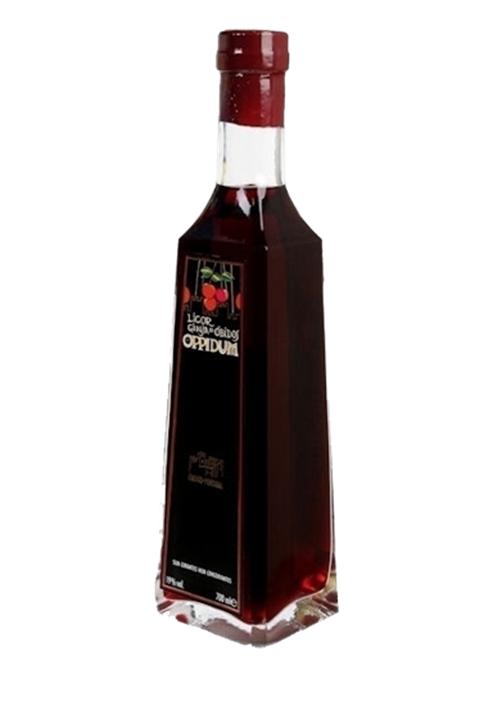 Garrafa 0,70 L Rótulo Antigo