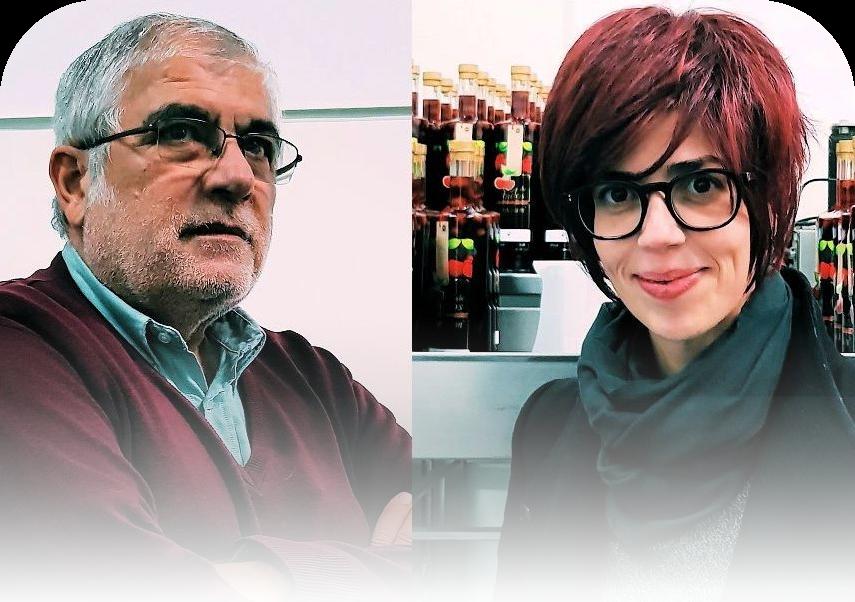 Dário & Marta Pimpão